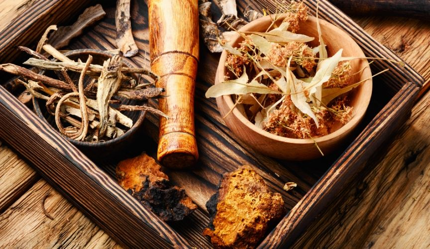 TCM: Yin Deficiency and Empty Heat in Chinese Medicine