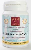 HerbalSentinel
